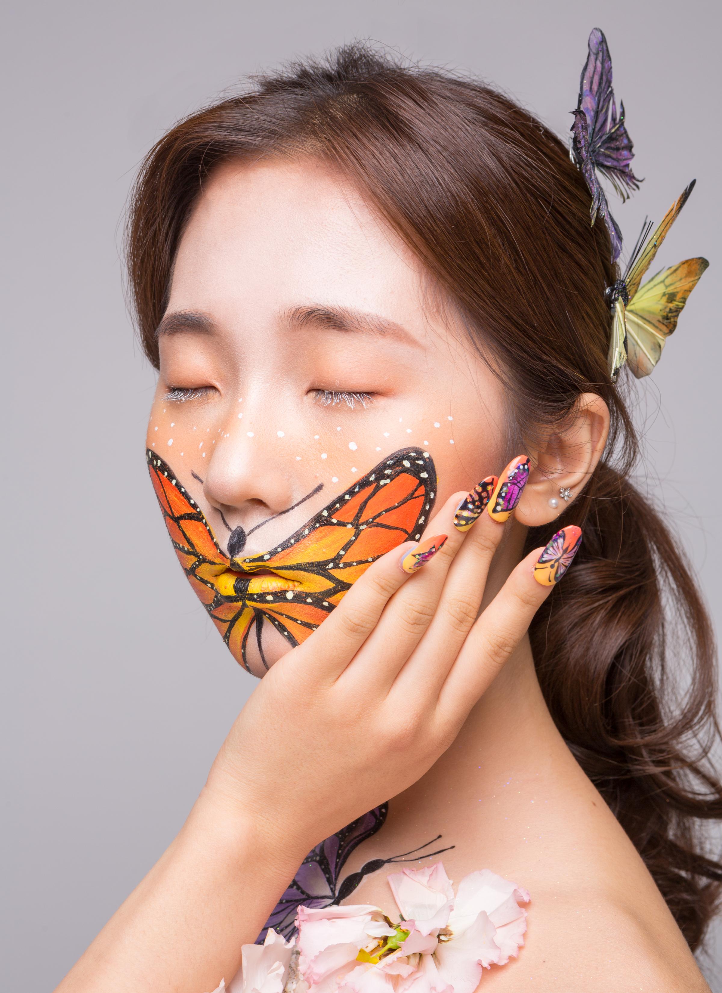 종로아뜰리에 김정수, 모성빈 수강생 작품